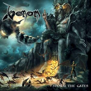 Storm The Gates [Explicit Content]