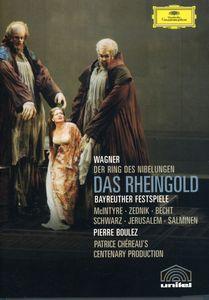 Das Rheingold [Import]
