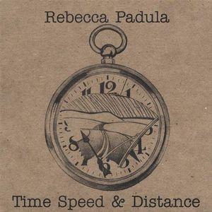 Time Speed & Distance