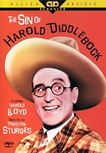 The Sin of Harold Diddlebock