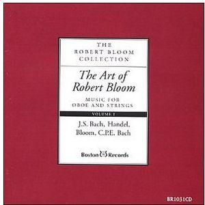 Art of Robert Bloom 1