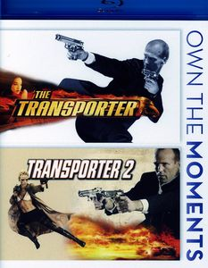The Transporter Collection