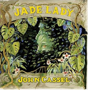 Jade Lady