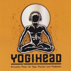 Yogihead-Innovative Music for Yoga Practice & Medi