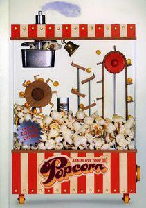Arashi Live Tour: Popcorn [Import]