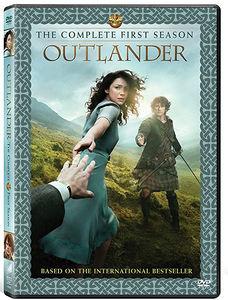 Outlander: The Complete First Season , Caitriona Balfe