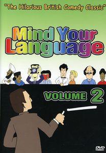 Mind Your Language, Volume 2