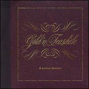 Gold N Teasdale