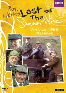 Last of the Summer Wine: Vintage 1995-Reserve