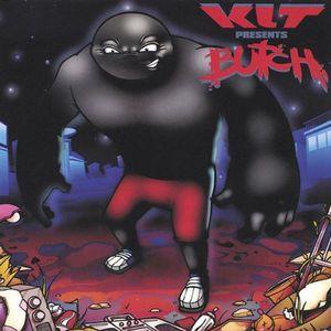 KLT Presentsbutch
