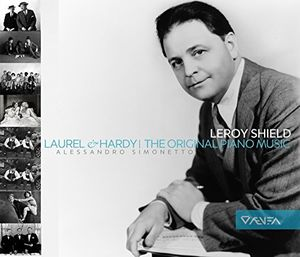 Laurel & Hardy: The Original Piano Music