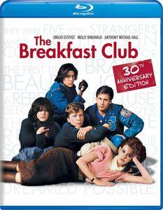 The Breakfast Club (30th Anniversary Edition)