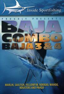 Baja Combo: Parts 3 & 4