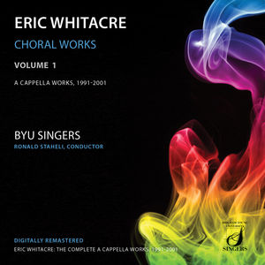 Choral Works Vol 1: Cappella Works 1