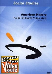 Bill of Rights Video Quiz
