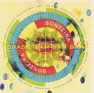 Brasil Bam Bam Bam [Import]