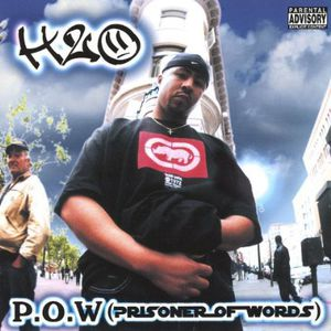 P.O.W. Prisoner of Words