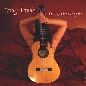 Desire Heat & Spirit