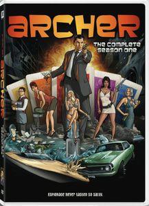 Archer: The Complete Season One