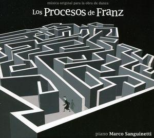 Los Procesos de Franz
