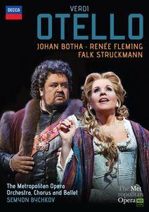 Fleming /  Botha /  Metropolitan Opera Orchestra