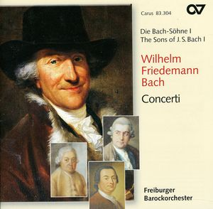 Sons of Bach 1