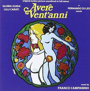 Avere Vent'anni /  L'ambizioso (Original Motion Picture Soundtrack)