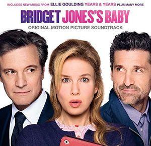Bridget Jones's Baby (Original Soundtrack) [Import]