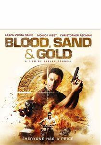Blood, Sand & Gold