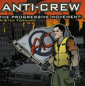Progressive Movement: A Step Forward