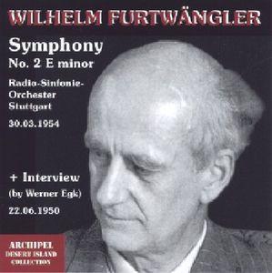 Sinfonie 2 & Interviews