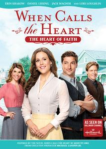 When Calls the Heart: Heart of Faith