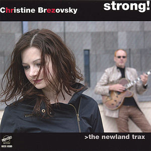 Strong! the Newland Trax