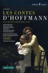 Contes D'hoffmann (Tales of Hoffmann)