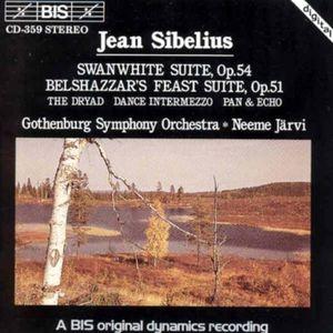 Swanwhite Suite /  Belshazzar's Feast