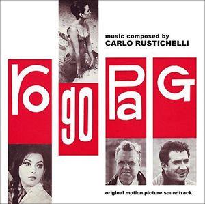 Rogopag (Original Soundtrack) [Import]