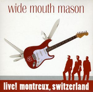 Live! Montreux Switzerland [Import]