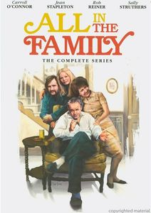 All in the Family: The Complete Series , Cleavon Little