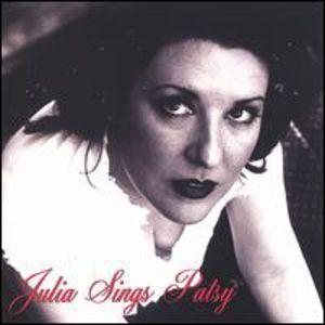 Julia Sings Patsy