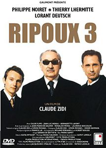 Ripoux 3 [Import]