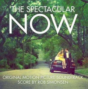 Spectacular Now (Original Score) (Original Soundtrack)