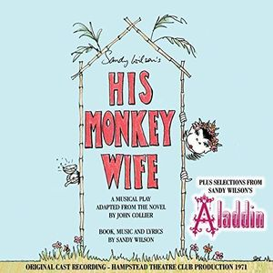 His Monkey Wife /  Selections /  O.L.C. [Import]