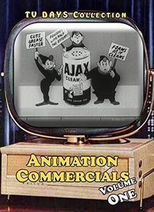 Animated Commercials #1