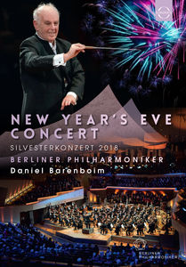New Year's Eve Concert 2018 [Import]