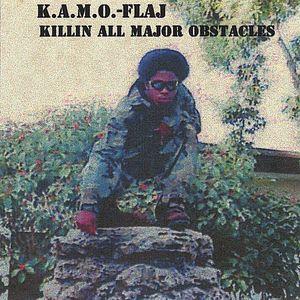 K. A . M . O . Killing All Major Obsticles