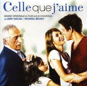 Celle Que J Aime [Import]