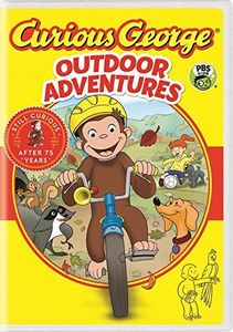 Curious George: Outdoor Adventures
