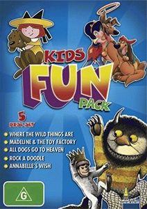 Kids Fun Pack [Import]