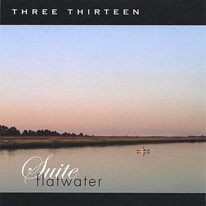 Suite Flatwater