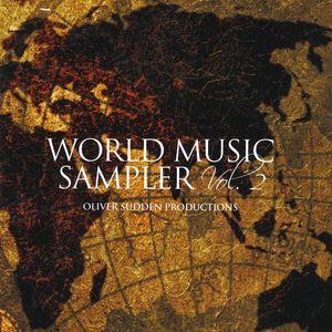 World Music Sampler 2 /  Various